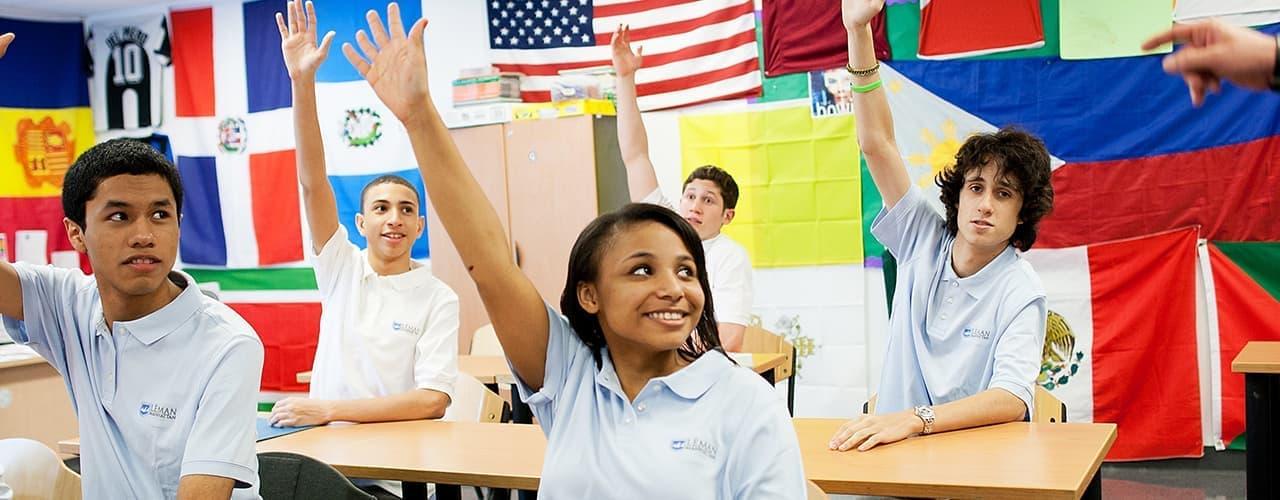 Среднее образование за рубежом - школы за границей, система ...